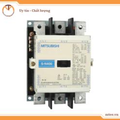 Contactor Mitsubishi S-N400 380VAC