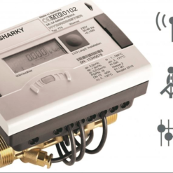 Đồng hồ đo năng lượng lạnh-DN15-DN100 SHARKY 775 công nghệsiêu âm