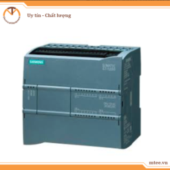 PLC S7-1200, CPU 1215C, DC/DC/RELAY (6ES7215-1HG40-0XB0)