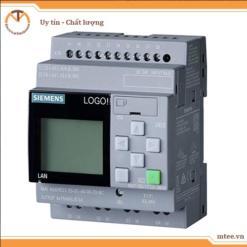 Bộ lập trình logo! 24CE Siemens (6ED1052-1CC08-0BA0)