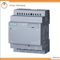 Bộ lập trình logo! 24RCEO Siemens (6ED1052-2HB08-0BA0)