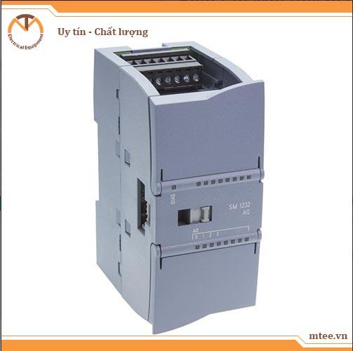 6ES7234-4HE32-0XB0 - Module S7-1200, ANALOG I/O SM 1234, 4 AI/2 AO