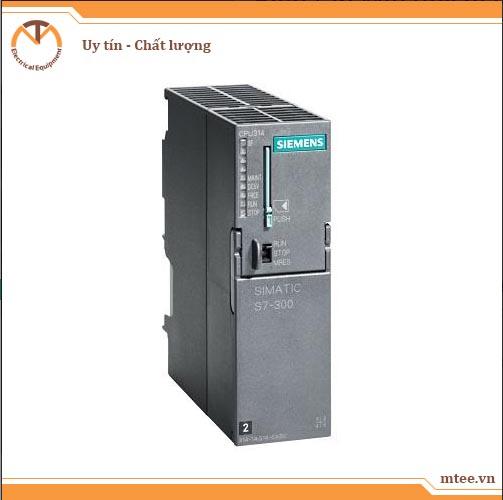 Bộ lập trình PLC S7-300 CPU 314 - 6ES7314-1AG14-0AB0
