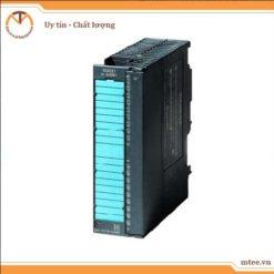 Module PLC S7-300 ANALOG INPUT SM 331 - 6ES7331-7PF11-0AB0