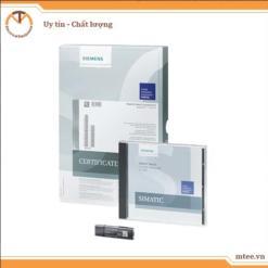 Phần mềm SIMATIC S7 WinCC RT Client V7.4 SP1 - 6AV6381-2CA07-4AV0