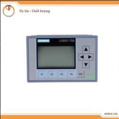 Mô Đun mở rộng LOGO! TD Text Display - 6ED1055-4MH08-0BA0