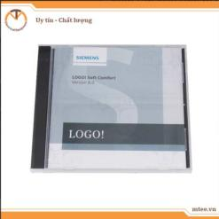Phần mềm LOGO! SOFT Comfort V8 - 6ED1058-0BA08-0YA1