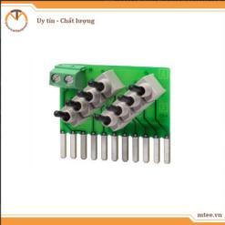 Module S7-1200, SIMULATOR MODULE SIM 1274 (6ES7274-1XF30-0XA0)