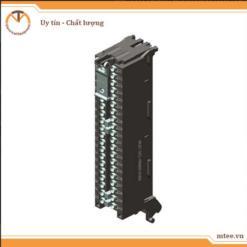 FRONT CONNECTOR S7-1500 PUSH-IN TYPE, 40PIN - 6ES7592-1BM00-0XA0
