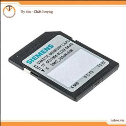 Thẻ nhớ S7-1200, MEMORY CARD FOR S7-1X00 (6ES7954-8LC02-0AA0)