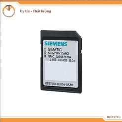Thẻ nhớ S7-1200, MEMORY CARD FOR S7-1X00 (6ES7954-8LE02-0AA0)