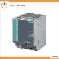 6EP1334-3BA10 - Bộ nguồn SITOP PSU200M 10 A