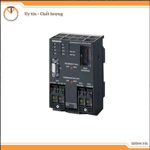 6ES7972-0AB01-0XA0 - repeaters for PROFIBUS DP