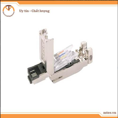 6GK1901-1BB10-2AA0 - Đầu Nối Industrial Ethernet