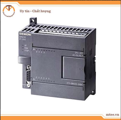 6ES7211-0BA23-0XB0 - PLC S7-200 CPU 211 AC/DC/RELAY