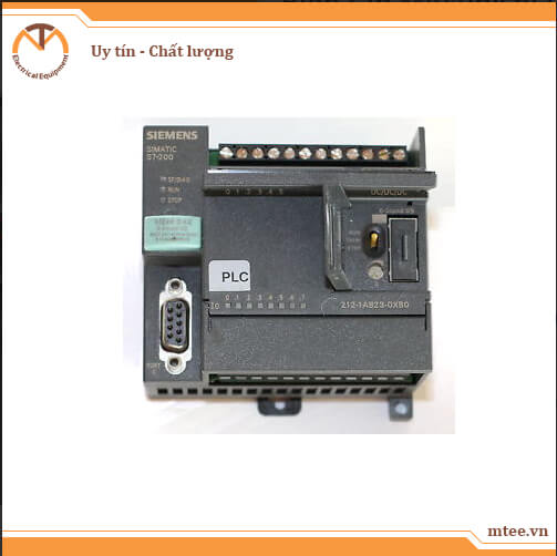 6ES7212-1AB23-0XB8 - PLC S7-200 CPU 222 8 DI/6 DO