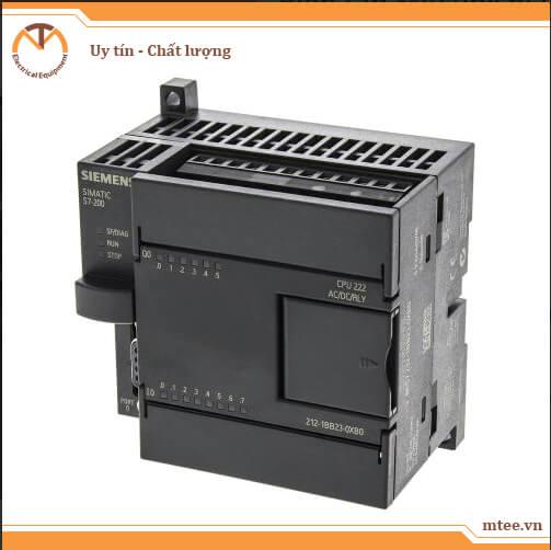 6ES7212-1BB23-0XB0 - PLC S7-200 CPU 222 AC/DC/RELAY
