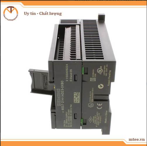 6ES7214-1AD23-0XB0 - PLC S7-200 CPU 224 DC/DC/DC