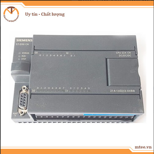 6ES7214-1AD23-0XB8 - PLC S7-200 CPU 224 14 DI DC/10 DO DC