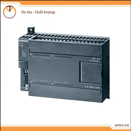 6ES7214-1BD23-0XB8 - PLC S7-200 CPU 224 AC/DC/Relay