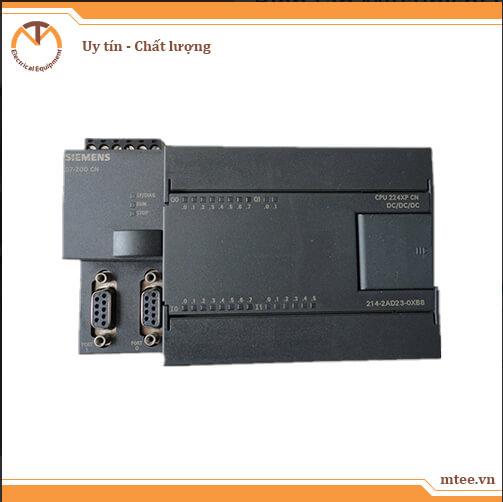 6ES7214-2AD23-0XB0 - PLC S7-200 CPU 224XP DC/DC/DC