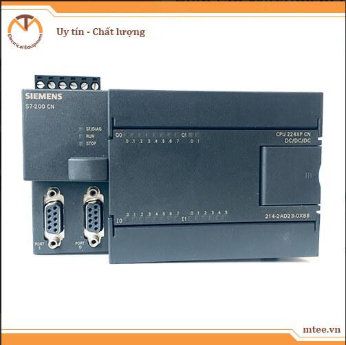 6ES7214-2AD23-0XB8 - PLC S7-200 CPU 224XP DC/DC/DC