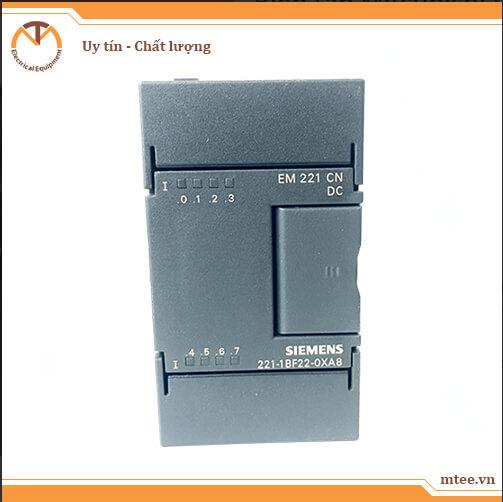 6ES7221-1BF22-0XA8 - Mô Đun S7-200 EM 221 8DI