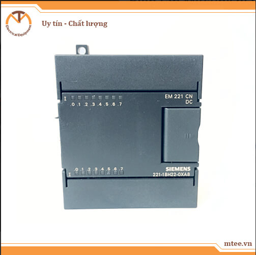 6ES7221-1BH22-0XA8 - Mô Đun S7-200 EM 221 16DI