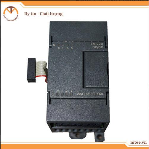 6ES7223-1BF22-0XA0 - Mô đun S7-200 Digital I/O EM 223 4DI/4DO