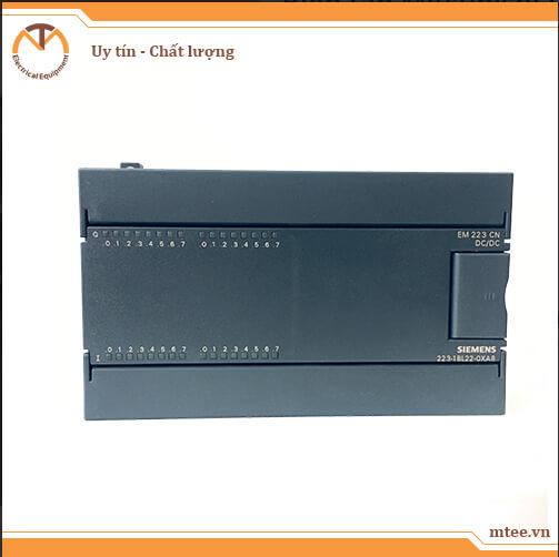6ES7223-1BL22-0XA8 - Mô Đun S7-200 EM 223 16DI/16DO