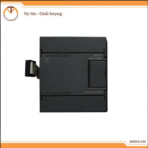 6ES7231-0HC22-0XA8 - Mô Đun S7-200 EM 231 4AI