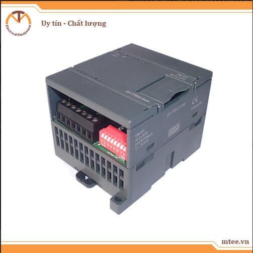 6ES7231-7PB22-0XA8 - Mô Đun S7-200 EM 231 2AI