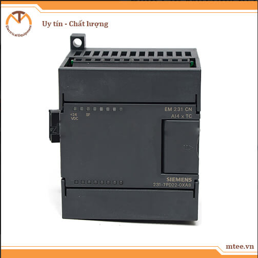 6ES7231-7PD22-0XA8 - Mô Đun S7-200 EM 231 4AI