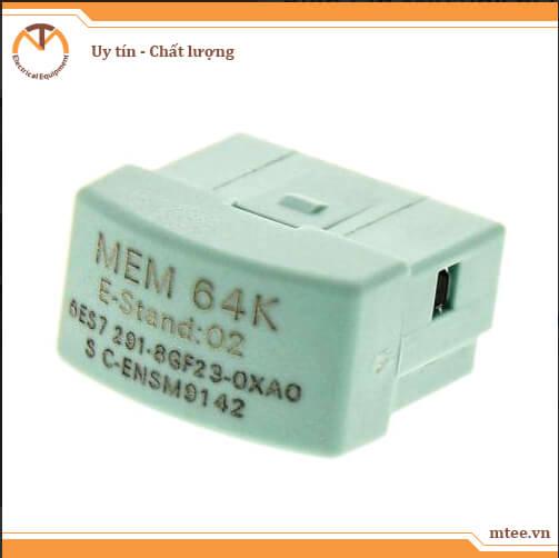 6ES7291-8GF23-0XA0 - Thẻ Nhớ PLC S7-200 Siemens