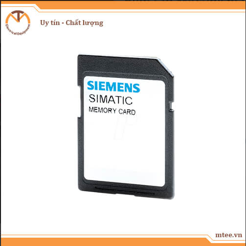 6ES7954-8LF03-0AA0 - Thẻ nhớ S7-1200 MEMORY CARD FOR S7-1X00
