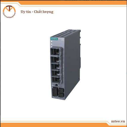 6GK5615-0AA00-2AA2 - Bộ Chia Mạng SCALANCE S615