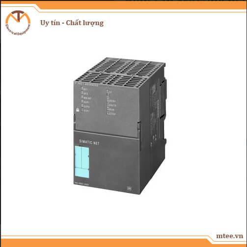 6GK7343-1GX31-0XE0 - Mô đun truyền thông CP 343-1