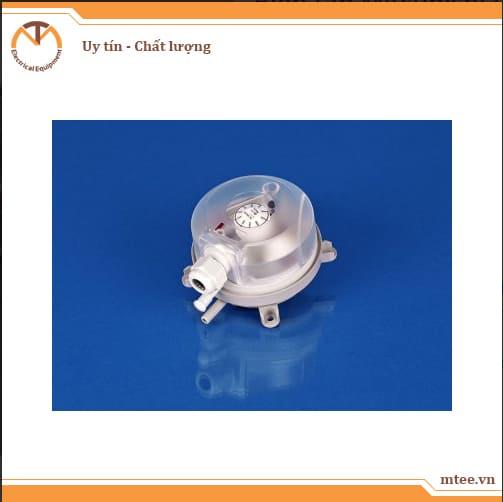 Công tắc chênh áp gió 930-series