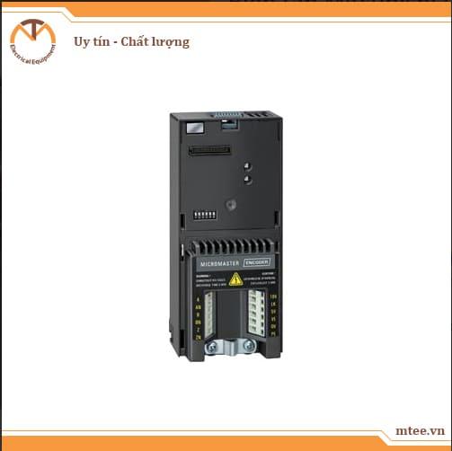 6SE6400-0EN00-0AA0 - Mô đun Encoder evaluation MM420