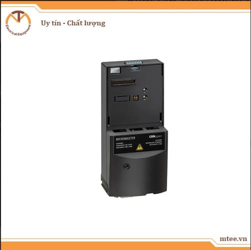 6SE6400-1CB00-0AA0 - Phụ kiện biến tần MM420