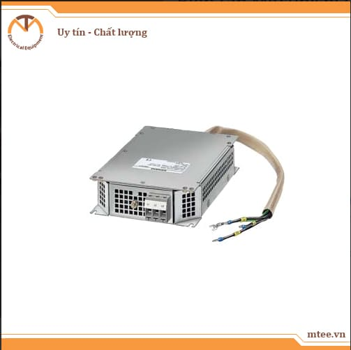 6SE6400-3CC01-0AB3 - Biến tần Siemens MICROMASTER 4