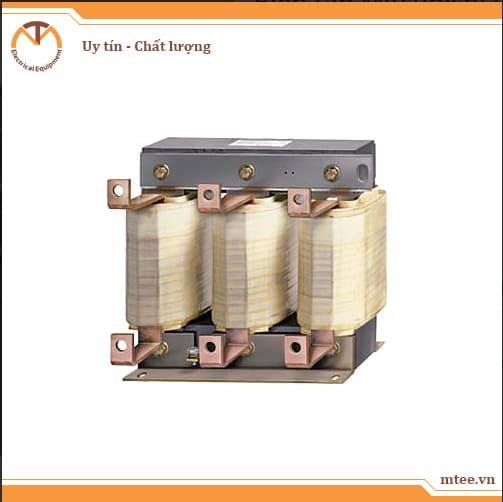 6SE6400-3TC03-8DD0 - Biến tần Siemens MICROMASTER 4