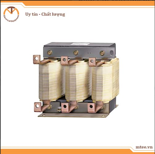 6SE6400-3TC05-4DD0 - Biến tần Siemens MICROMASTER 4
