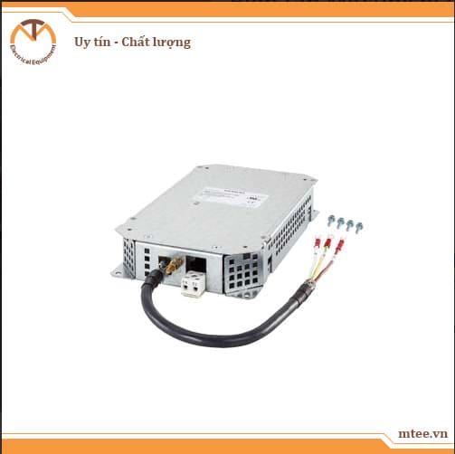 6SE6400-4BD12-0BA0 - Biến tần Siemens MICROMASTER 4