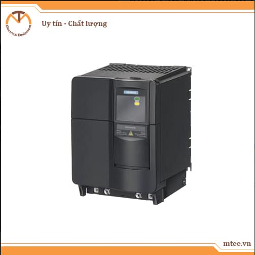 6SE6420-2UC24-0CA1 - Biến tần MM420 3-phase 4.0kW