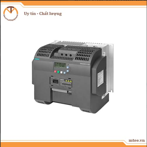 6SL3210-5BE27-5UV0 - Biến tần V20 3-phase 7.5kW