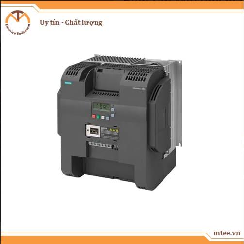 6SL3210-5BE32-2CV0 - Biến tần V20 3-phase 22kW