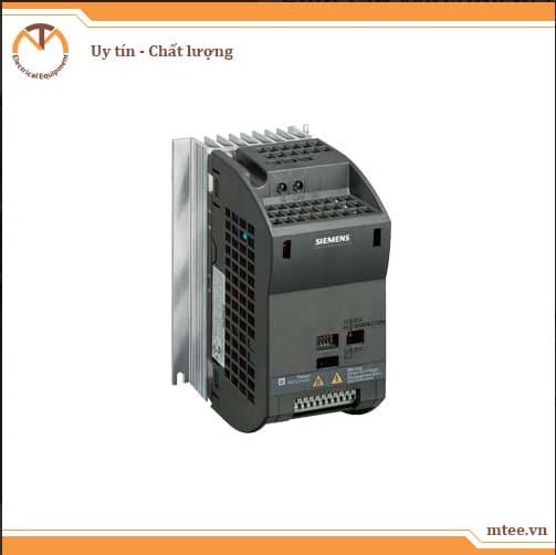 6SL3211-0AB12-5UA1 - Biến tần G110 0.25kW CPM110