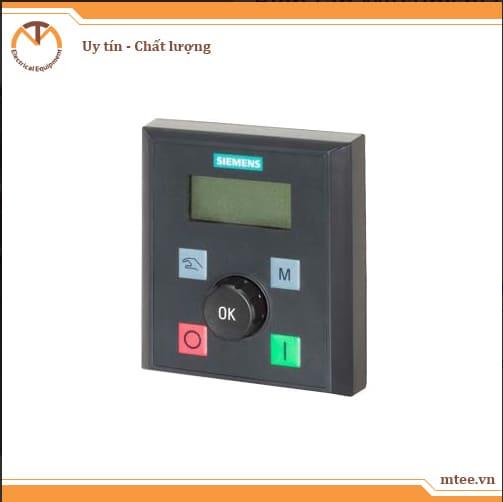 6SL3255-0VA00-4BA1 - Màn Hình BOP V20
