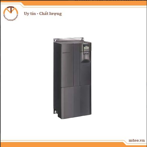 6SE6440-2AD37-5FA1 - Biến tần MM440 3-phase 75kW